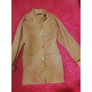 Wool jacket Mens Medium